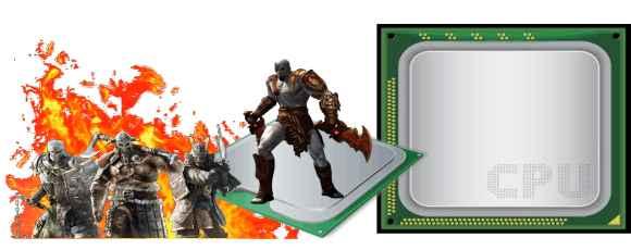 processor pc laptop dan smartphone serta cpu gpu terbaru