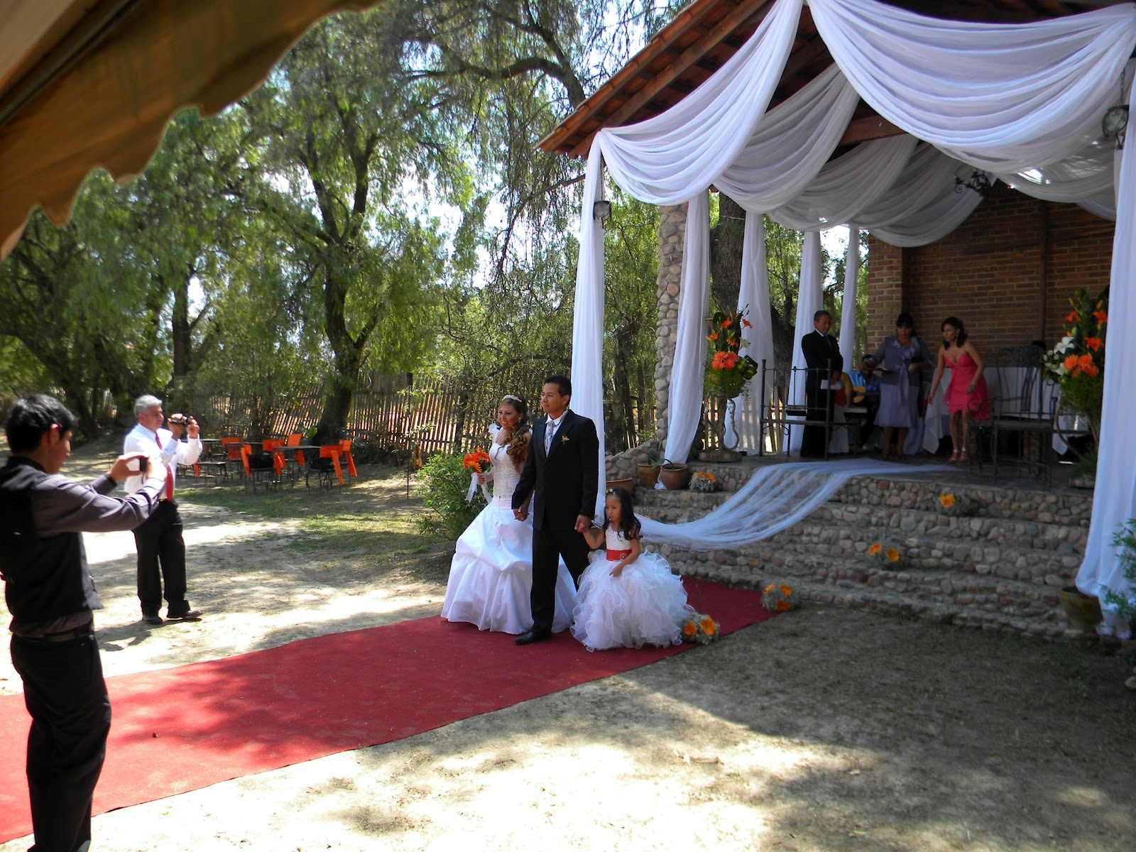 First Was The Religious Ceremony Later After Greeting Guests And Tail Hour There Civil As Well Which Terribly Long Boring