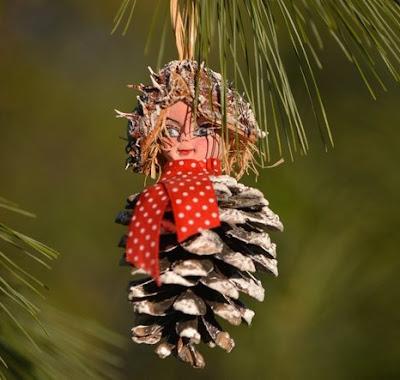 pomysły bożonarodzeniowe