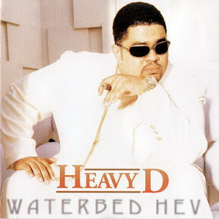 Heavy D – Waterbed Hev (1997) [CD] [FLAC]