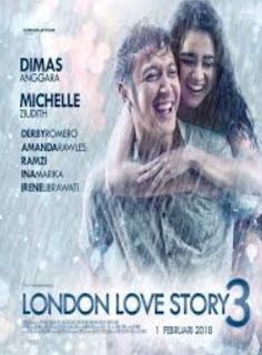 Download Film London Love Story 3 (2018) Full Movie