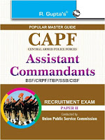 http://www.amazon.in/UPSC-Assistant-Commandants-Recruitment-Guide/dp/9350121506/?tag=buybooks0b-21