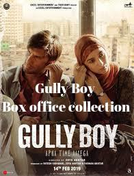 Gully boy | box office collection | Day wise Box office collection | Worldwide Box office Collection