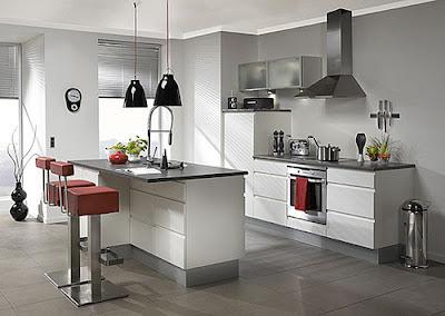 Cách chọn thiết bị bếp gia đình phù hợp với căn hộ Xuân Mai Complex