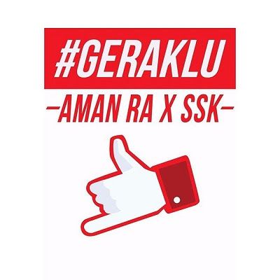 SSK & Aman RA - #GerakLu