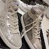The Shoes! Nero Giardini