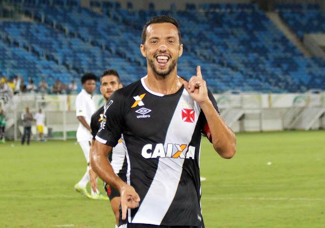 Nenê converteu duas penalidades (Foto: Carlos Gregório Jr.Divulgação)