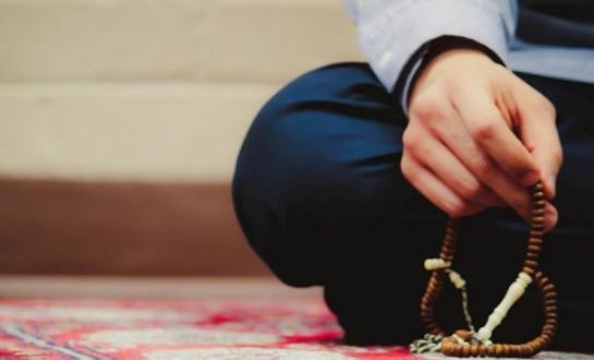Subhanallah, Besarnya Keutamaan Sayyidul Istighfar Bagi Yang Membacanya