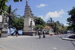 Suasana Nyepi Di Bali-image by klasemen.co