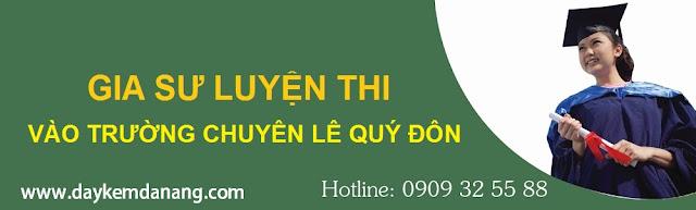 gia-su-luyen-thi-truong-chuyen-le-quy-don