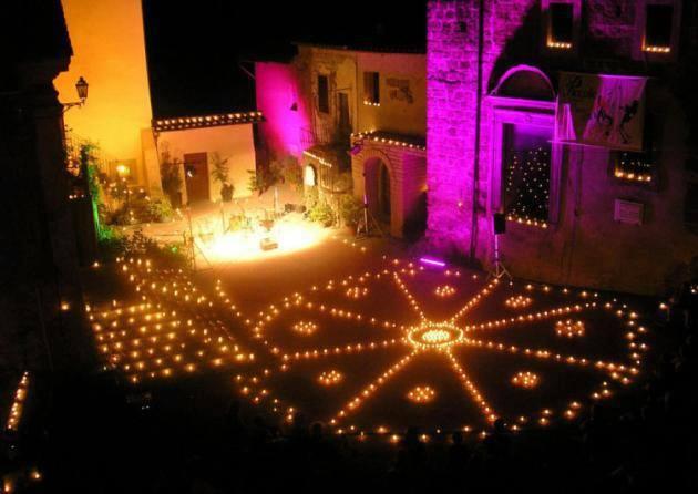 notte-delle-candele-vallerano