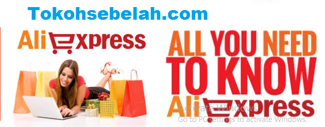 Tips Belanja di Aliexpress Indonesia Full Tutorial