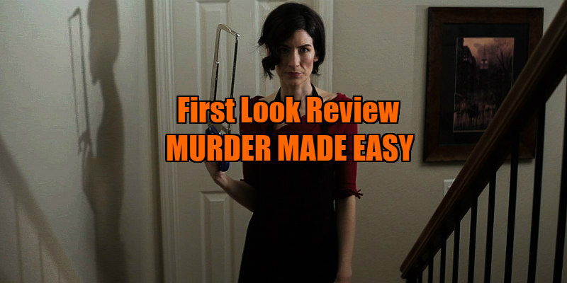 murder made easy review