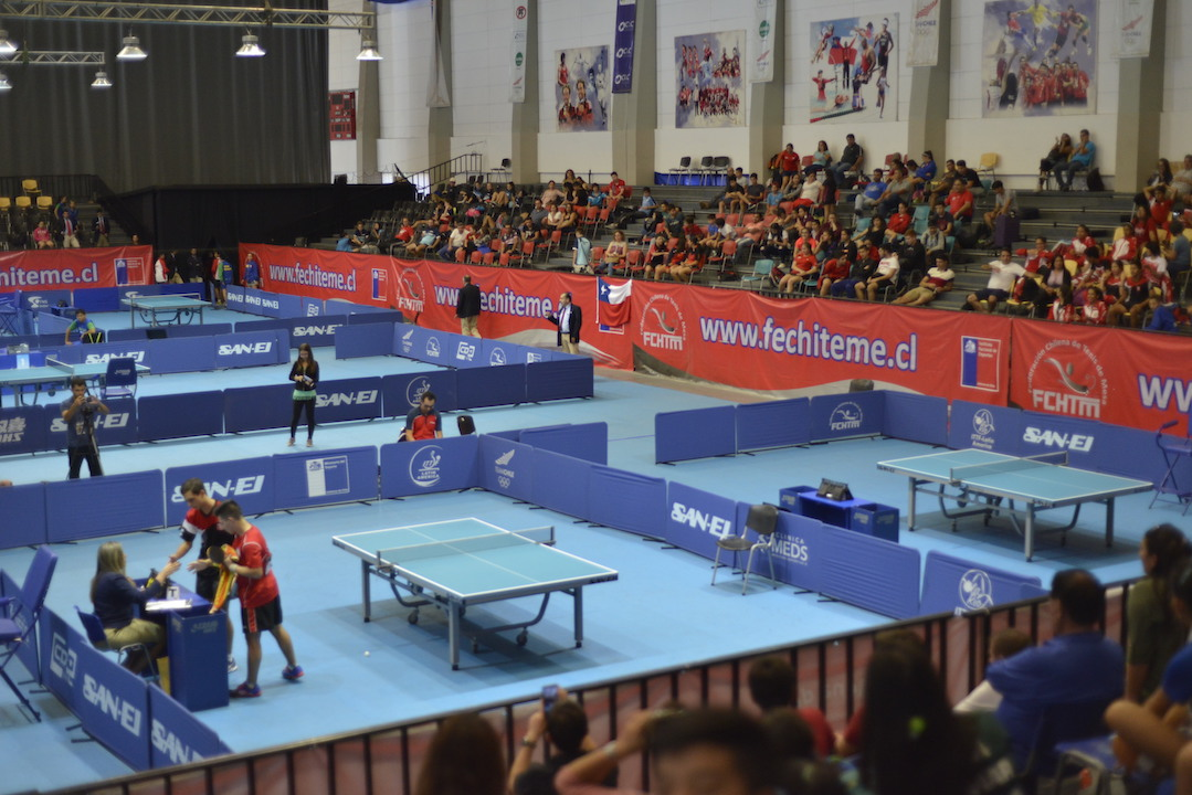 3d06d5d6c Planos visuales.  Campeonato Sudamericano infantil-juvenil de tenis ...