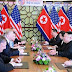 Analis: Trump Tidak Mencari Negosiasi Nyata dengan Korea Utara