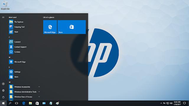 Quy trình build bộ cài Windows 10 rút gọn mà không phải cài đặt trước trên máy ảo