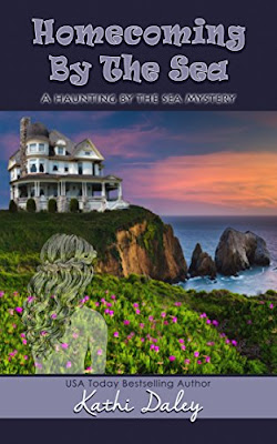 homecoming by the sea mystery book cover