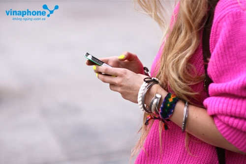 Dịch vụ đăng ký 3G của Vinaphone