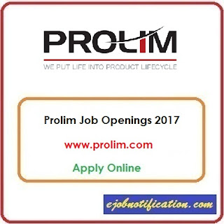Prolim Hiring Freshers PL/SQL Developer Jobs in Noida Apply Online