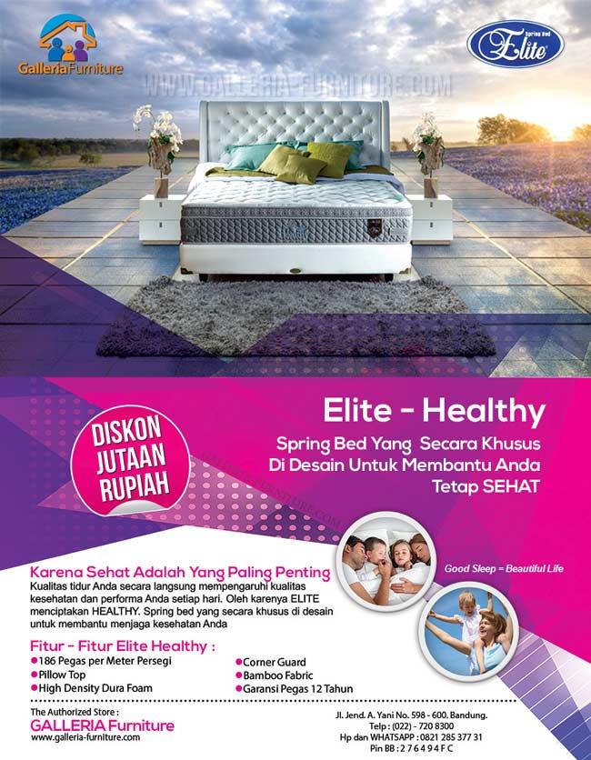 Toko Furniture Di Bandung Harga Spring Bed Murah