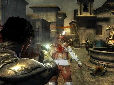 Dark Sector PC Game Full Version