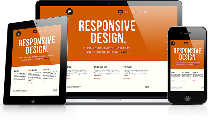 Un site FFE responsive design - Photo © Chess & Strategy