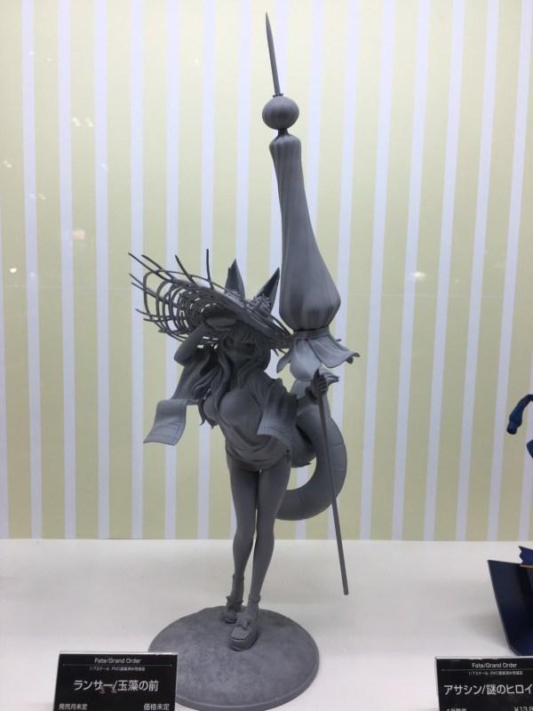 Fate/Grand Order – Tamamo no Mae (Lancer)