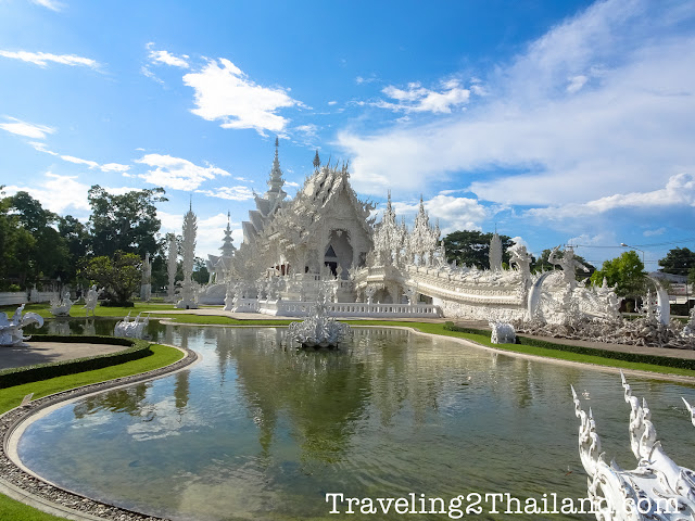 Destination Travel Guides by Traveling 2 Thailand