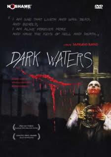 Edición especial en DVD de Dark Waters
