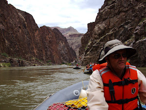 Private Whitewater Guide since 1975