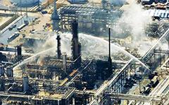 BP's Texas City Refinery Disaster