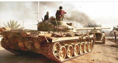 صحيفة تركية: اتفاق تركي روسي ضد المشروع الأمريكي في شمال سوريا ستحدث مفاجئات