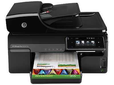 HP Officejet Pro 8500A A910g Driver Download For Mac, Windows
