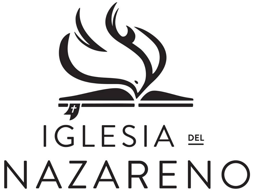 nuevo logo oficial de nuestra iglesia del nazareno ~ iglesia del