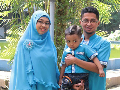 Being Happy Family with Ethica Fashion