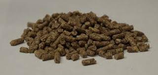 distributor copra pellets