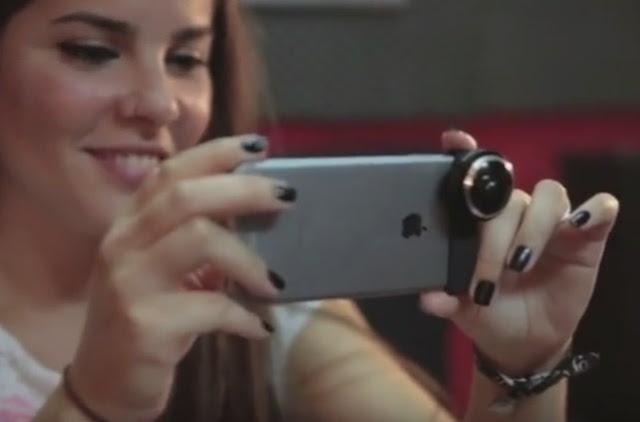 7 gadget iPhone Anda Patut Anda Miliki
