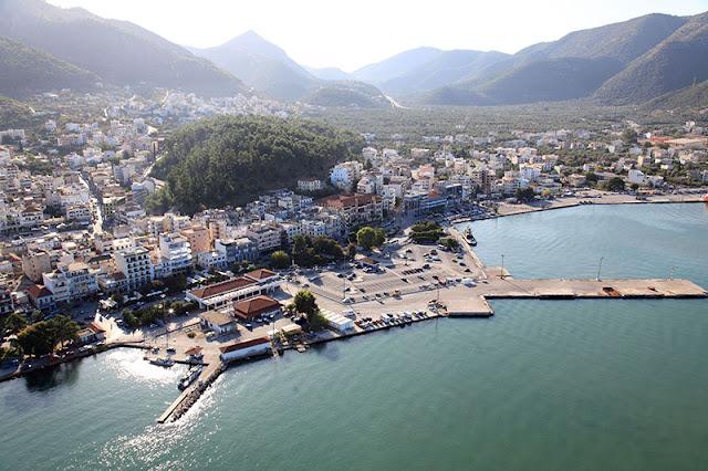 300.000€ για έργα υποδομής στην Δ.Κ. Ηγουμενίτσας