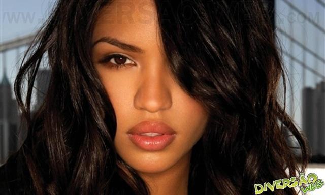 cassie ventura2 Top 10 celebridades que tiveram fotos nuas vazadas na net!