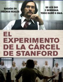 El Experimento De La Carcel Stanford (2015) Online