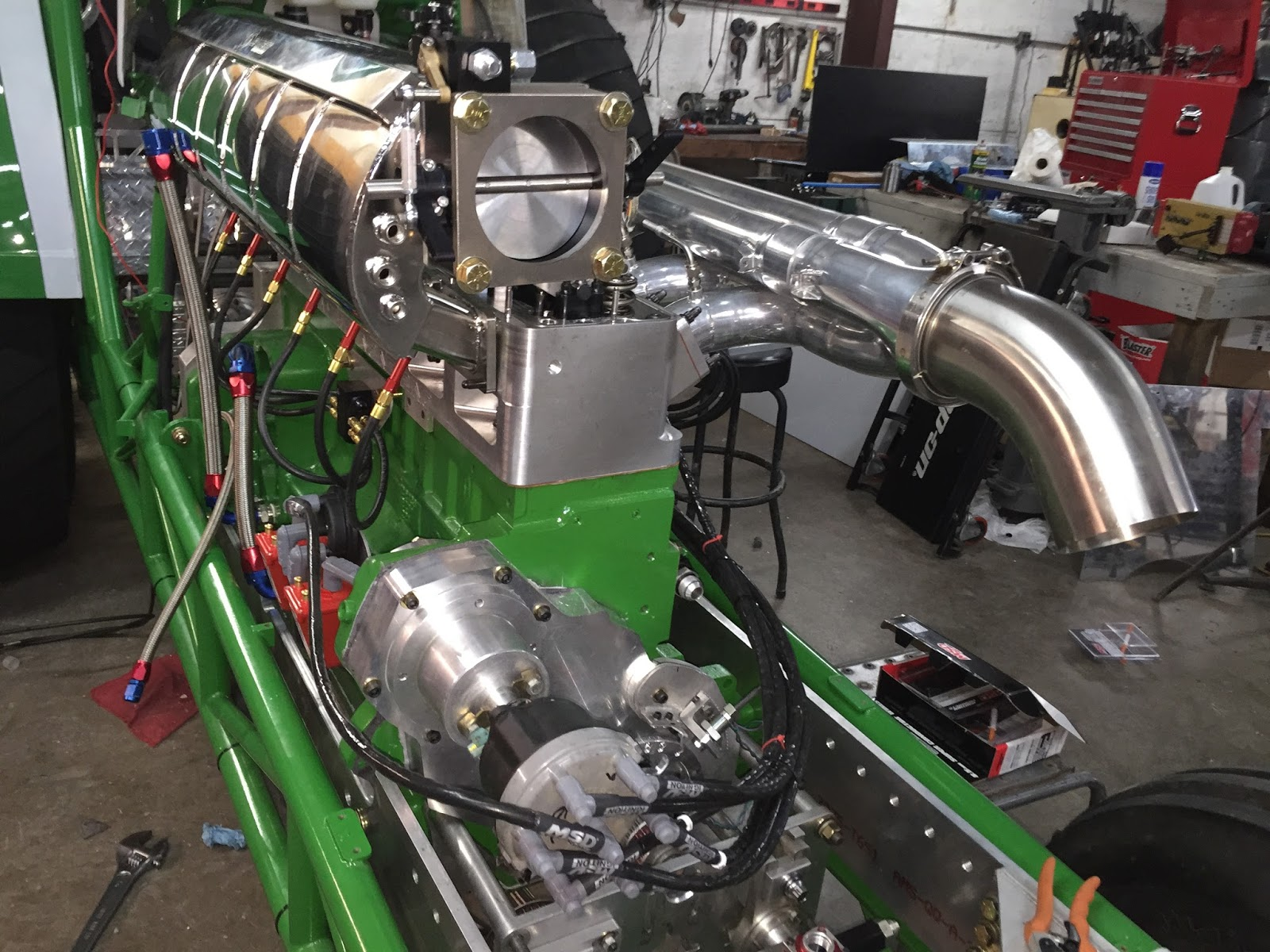 Img on Msd Fuel Injection System