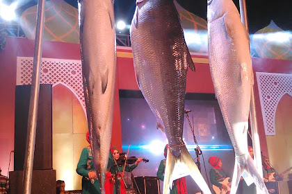 Ragam Olahan Ikan Bandeng Khas Gresik