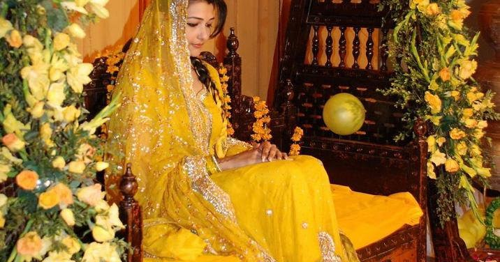35f64ffb34 Mehndi | Mehndi Dress 2012 | Bridal Mehndi Dresses | Mayon Mehndi Dresses | Pakistani  Mehndi Dress | Mehndi Frock Style | Dress For Mehndi - Fashion Dress ...