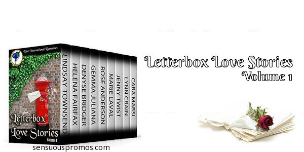 Letterbox Love Stories Volume 1