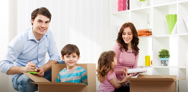Tips to Stay Stress-Free While Moving