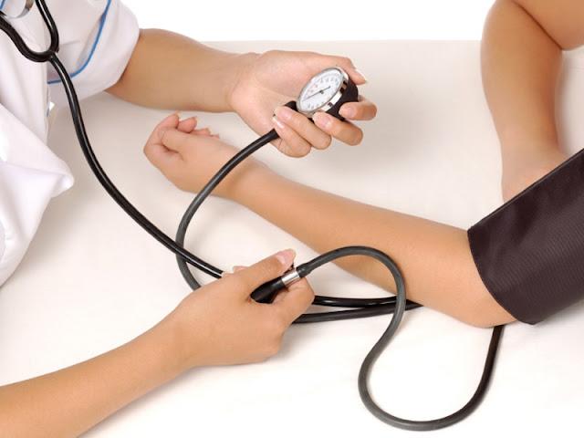 tekanan darah rendah saat berpuasa