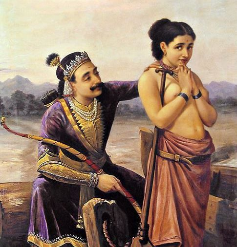 Story Of Satyavati And Shantanu The Story Of Bhishma S Oath In The Mahabharata Epics Tour