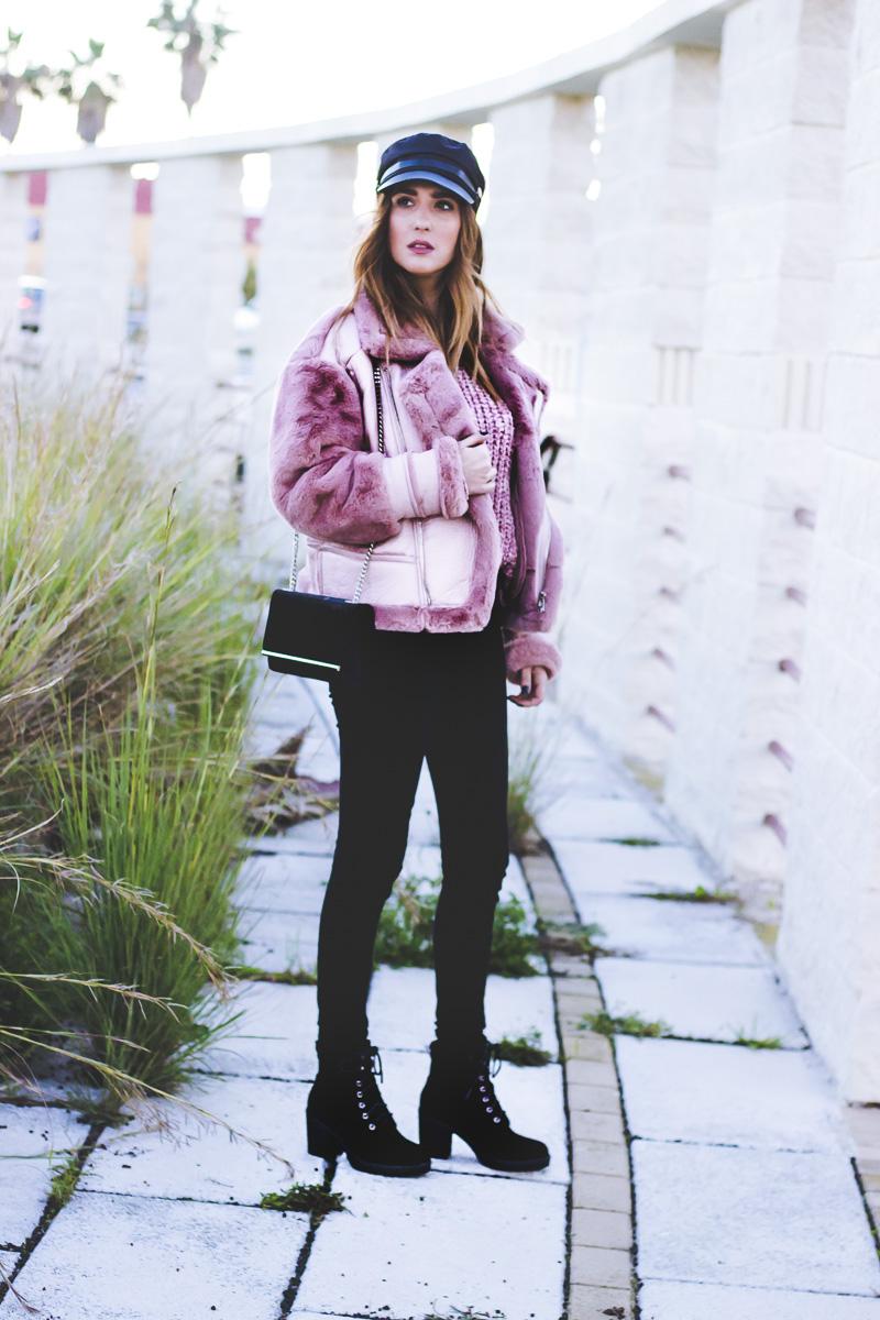 Nunca Es Demasiado Rosa Blog De Moda Femenina Y Tendencias Shoes And Basics By Patti Santamaria