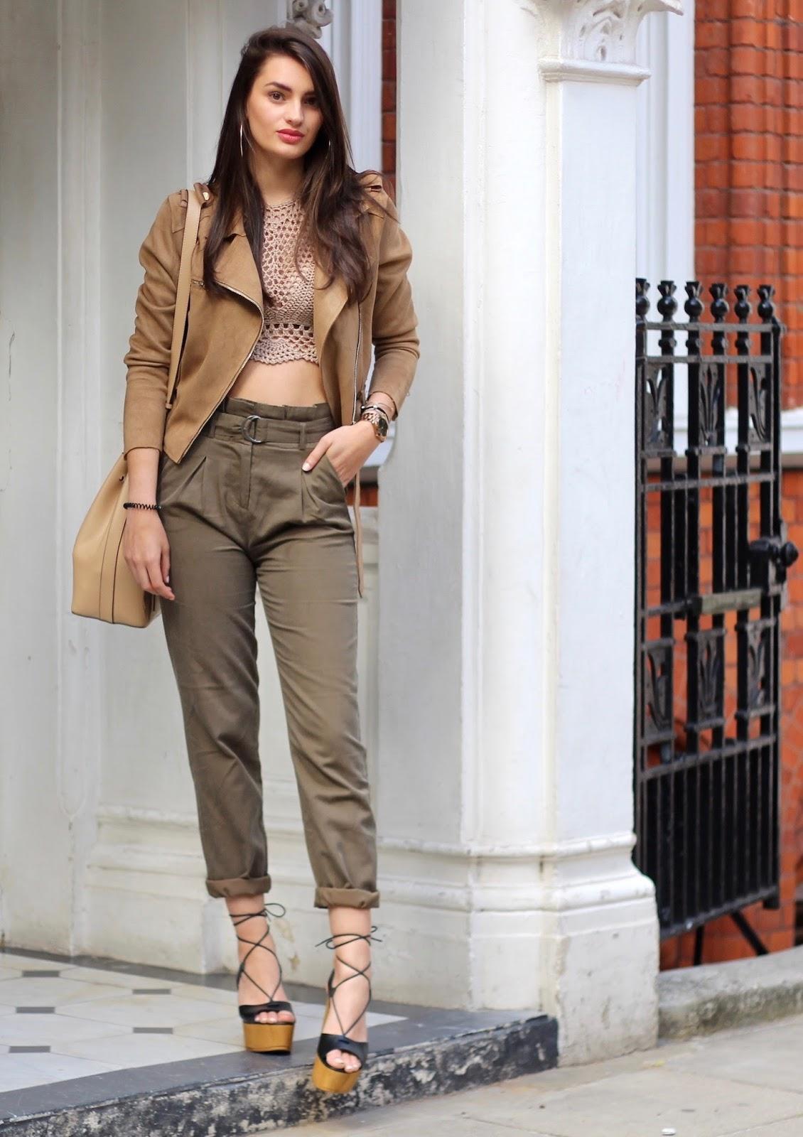 london city style