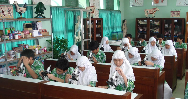 Laboratorium Sekolah; Pengertian dan Fungsi